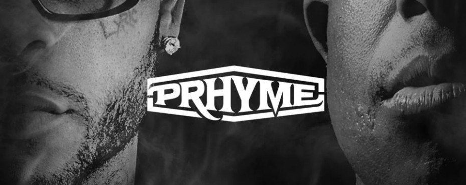 "DJ PREMIER & ROYCE DA 5'9"" - COURTESY (CDQ)"