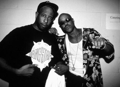 Gang+Starr