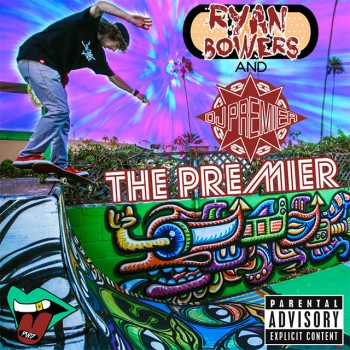 Ryan-Bowers-And-DJ-Premier---The-Premier