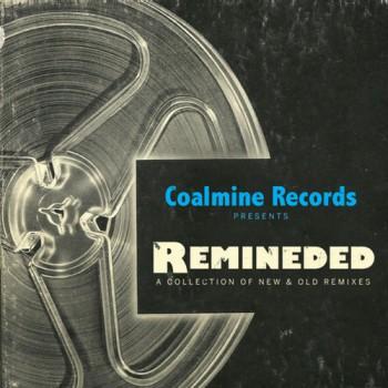 coalmine-reminded