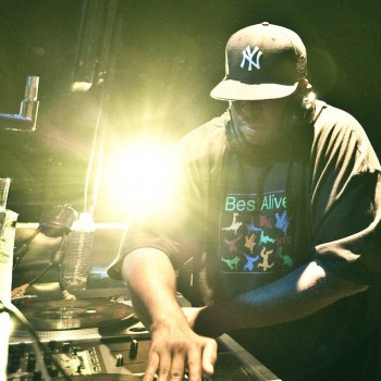Featured guest producer: DJ Premier