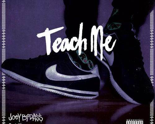 joey-teach