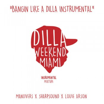 dilla-weekend-miami-mixtape