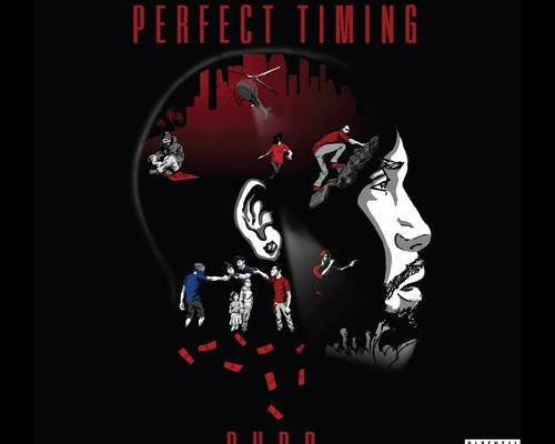 dubb-perfect-timing-artwork