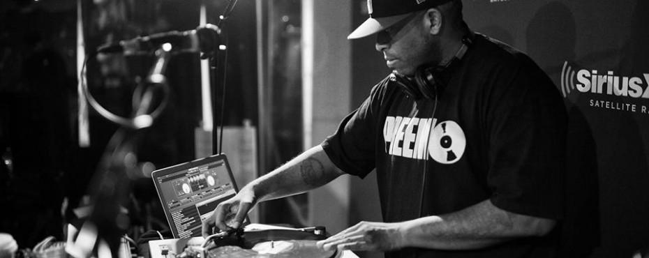THE ULTIMATE 'BEST OF DJ PREMIER' SPOTIFY PLAYLIST (1990 - 2015)