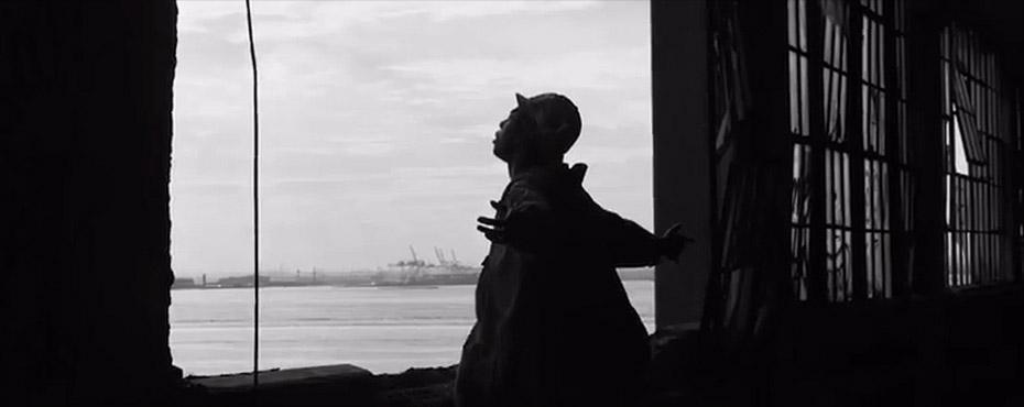 JOEY BADA$$ - PAPER TRAILS (PRODUCED BY DJ PREMIER)