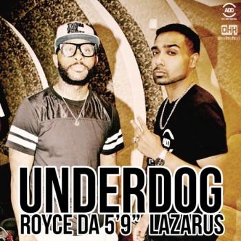 lazarus-underdog