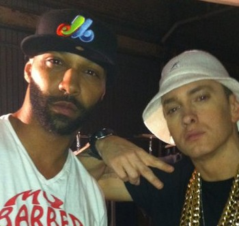 rappers-joe-budden-eminem-watches-celebrities