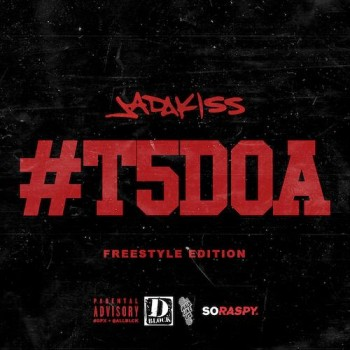 jadakiss-t5doa-mixtape