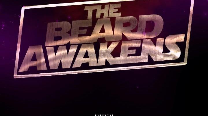 JaKK Fost (The Beard Awakens) Artwork