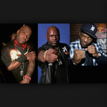 O.G.ology (Treach, Bumpy Knuckles & Trick Trick)