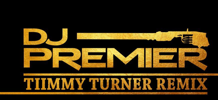 DJ Premier--(Timmy Turner Remix)