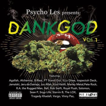 psycho-les-dank-god-vol-1