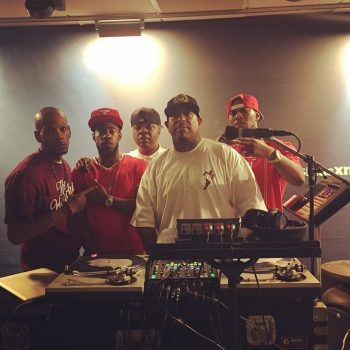 LFHQ GUESTS (AUGUST 26, 2016)--(BAD SEED, REEK DA VILLIAN, PILLY)