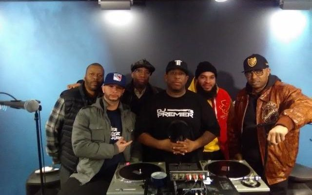 LFHQ--THE BARTENDAZ & CHRIS BIV (MARCH 10, 2017)