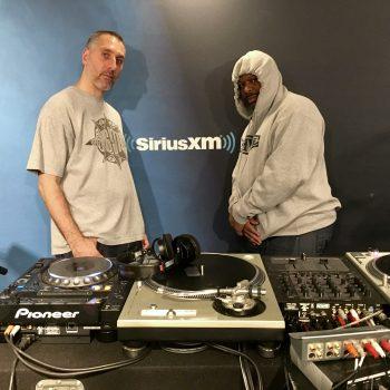 LFHQ (DJ Eclipse & King Of Chill)