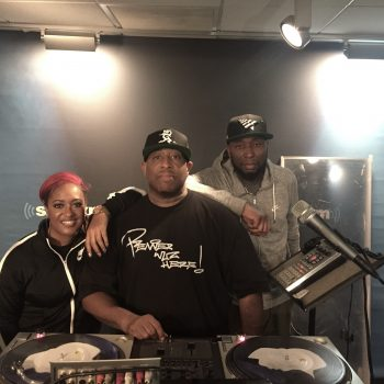 LFHQ Pic--Rapsody, Preemo, 9th Wonder (Sept. 22, 2017)