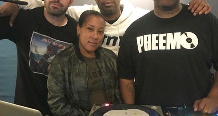 LFHQ PIC (DJ Skizz, Big Twinz, Chinky, PREEMO)-Sept. 29, 2017