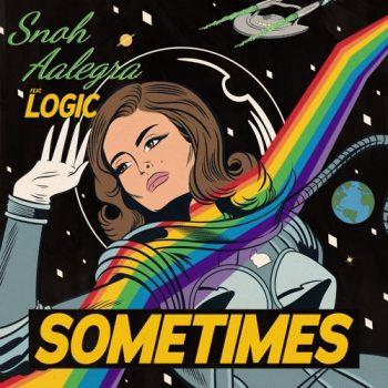 snoh-aalegra-sometimes-logic