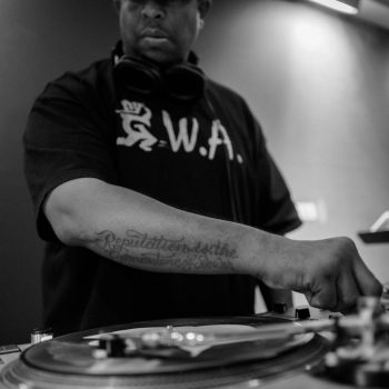 DJ Premier (LFHQ PIc By Cali Dre)