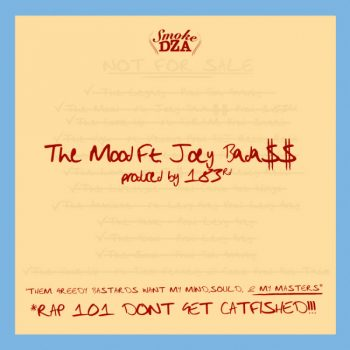 Smoke DZA & Joey Bada$$ - The Mood