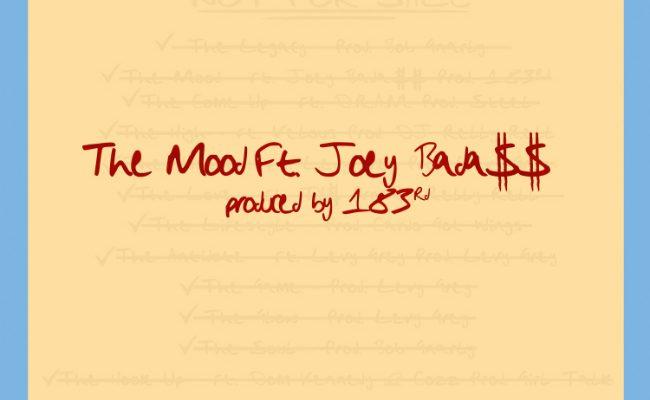 Smoke DZA & Joey Bada$$ - The Mood