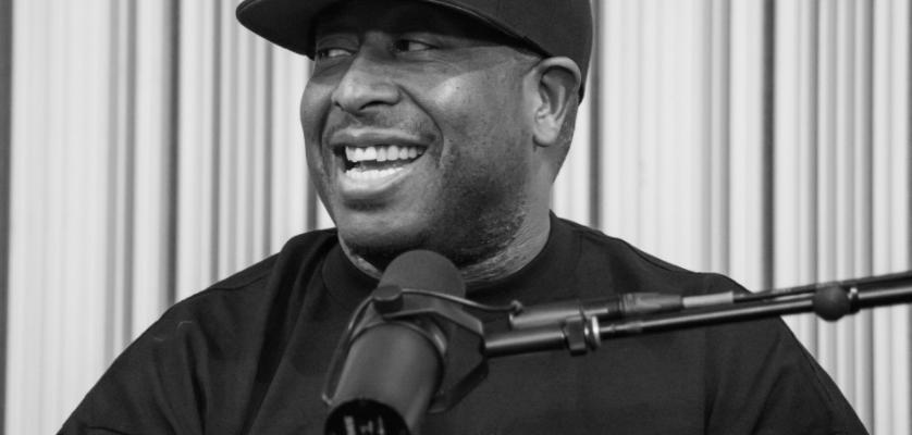 DJ Premeir on Rap Radar