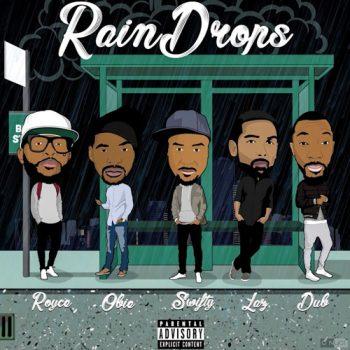 dub-muzik-rain-drops