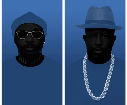 PRhyme 2 Instrumental Album Artwork Final