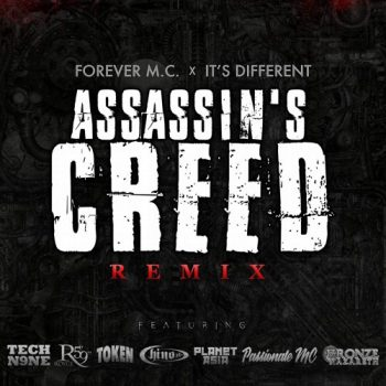 forever-mc-assassins-creed-remix