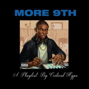 more-9th-dj-critical-hype-cover-artwork