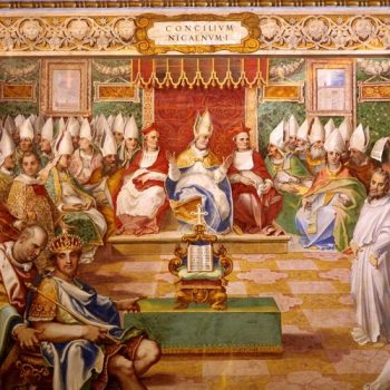 punch-god-complex-council-of-nicea
