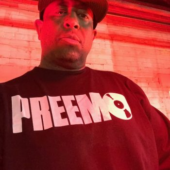 Preemo At Casnova Video Shoot