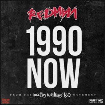 redman-1990-now