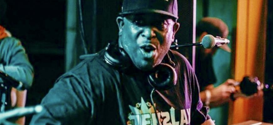 DJ Premier Pic (Nashville Boom Bap Red Bull Show)