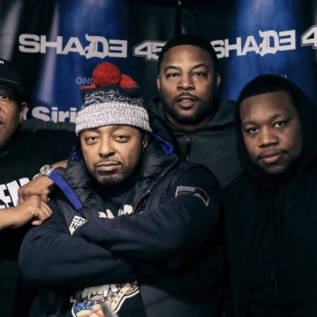 LFHQ Pic (Nov. 4, 2018) Prremo, Panchi, Lil Shawn, Rapper Big Pooh