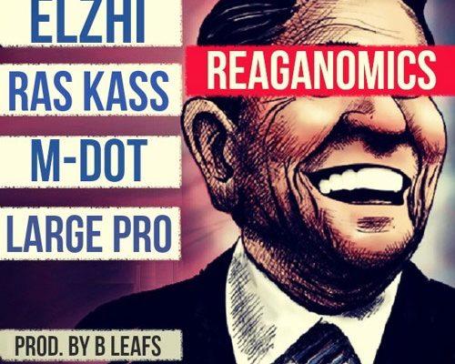 bleafs-reaganomics