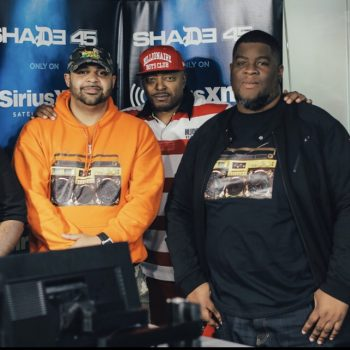 LFHQ PIC (JUNE 4, 2019)--Preemo, Joell Ortiz, Panchi, Salaam Remi, King Of Chill (1)