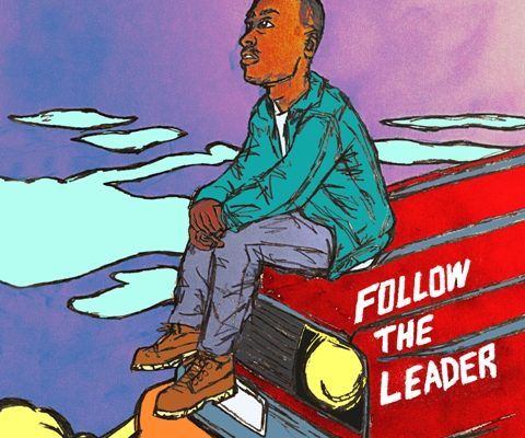 Follow The Leader Cover Digital