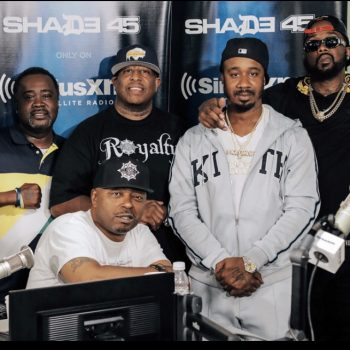 LFHQ Pic 6.25.19--(KC, DJ Shay, Panchi, Preemo, Benny THe Butcher, Conway The Machine, Ricky Hyde)