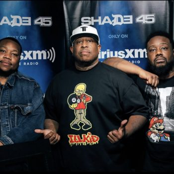LFHQ PIC 8.27.19 (LITTLE BROTHER) (PHONTE, PREEMO & RAPPER BIG POOH)