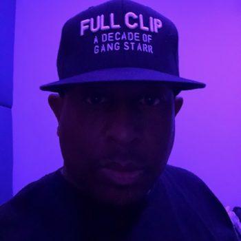 Preemo in FULL CLIP HAT 7.13.2020