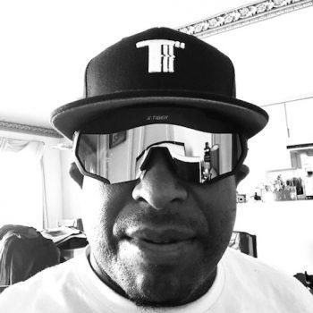 DJ Premier Shades Pic