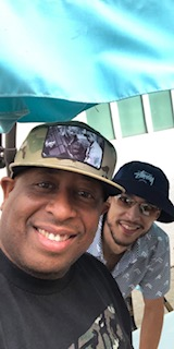 DJ PREMIER & SLY DREXLER