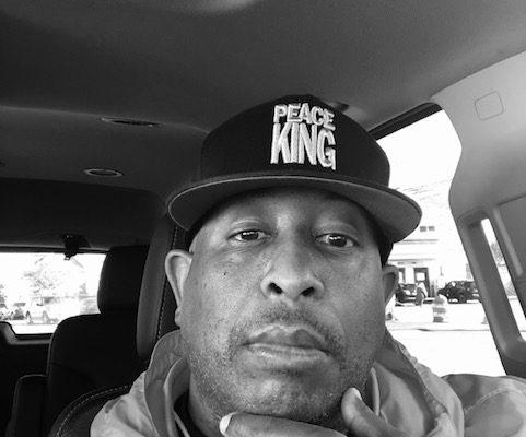 DJ Premier Nov. 2020 (Truck Pic)