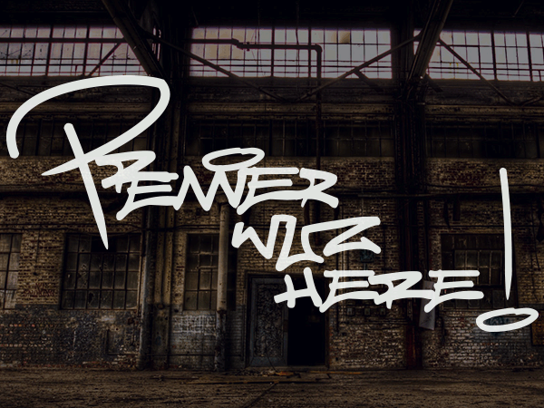 Premier Wuz Here - DJ Premier