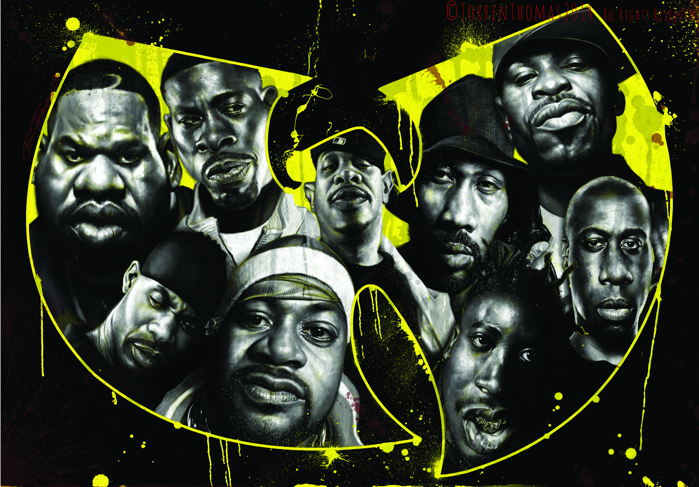 Inspectah Deck - Hip Hop Golden Age Hip Hop Golden Age