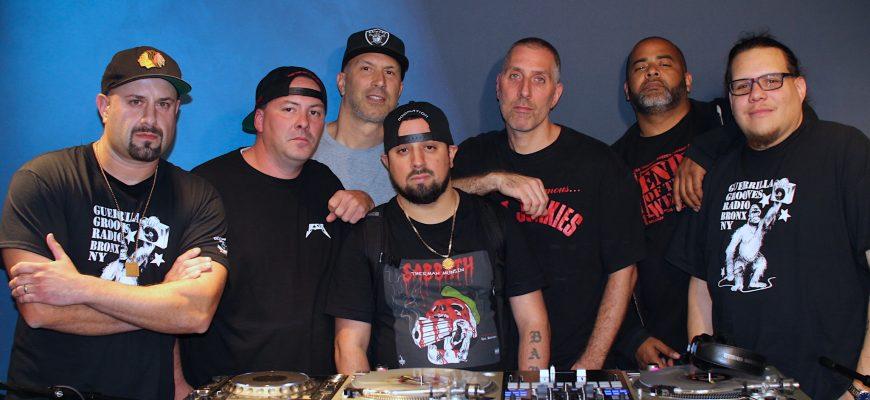 DJ ECLIPSE - RAP IS OUTTA CONTROL PLAYLIST FOR 9/11/17