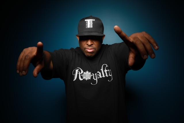 DJ PREMIER - LIVE FROM HEADQCOURTERZ RADIO SHOW PLAYLIST