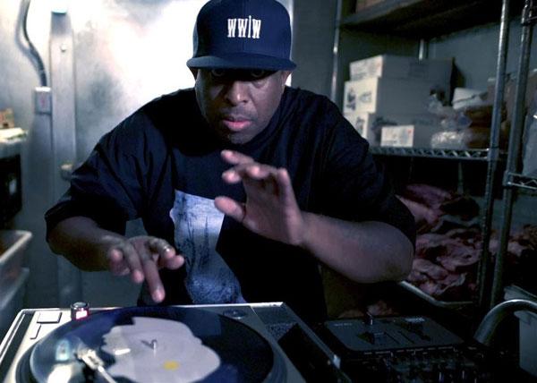 DJ PREMIER - LIVE FROM HEADQCOURTERZ RADIO SHOW FOR JULY